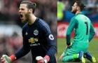 Vì sao De Gea tuyệt vời cho Man Utd nhưng lại khủng khiếp với Tây Ban Nha?