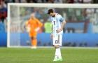 Argentina thất bại: Đừng trách Messi, hãy tự trách chính mình