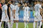 Argentina và những con số chạm đáy lịch sử