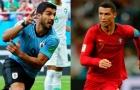 Dự đoán kết quả 4 cặp đấu đầu tiên vòng 16 đội: Pháp, Uruguay ôm hận!