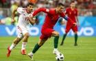 Muốn cản bước CR7, Uruguay cần dùng cả 11 cái tên trong đội hình