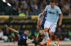 Quên Milinkovic-Savic đi, sao Inter mới là người Man Utd cần