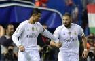 4 kẻ thua cuộc lớn nhất trong thương vụ CR7 đến Juventus