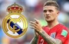 Tottenham thông báo đến Real giá của 'Beckham đệ nhị'