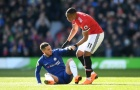 Chelsea nhắm sao M.U để thay thế Hazard đến Real
