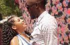 Khởi nghiệp bóng đá, Usain Bolt được bạn gái 'thưởng nóng'