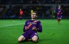 Sau sao 100 triệu bảng, Dortmund tính cuỗm nốt thần đồng Man City thứ hai
