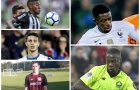 Tiết lộ: Danh sách 5 cái tên Arsenal muốn chiêu mộ ở TTCN mùa Đông