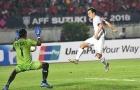 Không phải trọng tài, fan Myanmar chỉ ra nguyên nhân khiến Việt Nam ôm hận