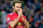 Mata ra quyết định quan trọng về tương lai giữa M.U và Arsenal