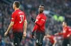 Chưa nguôi giận, Mourinho bực bội mắng đích danh Matic và Pogba