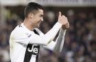 Ronaldo nã đại bác, Juventus biến pháo đài Artemio Franchi thành chốn hoang tàn