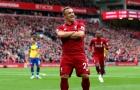 Liverpool trở lại Turf Moor sau 1 năm: 9 thay đổi và cuộc cách mạng của Klopp