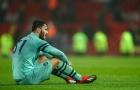 'Thảm họa' Arsenal tiết lộ phản ứng đồng đội với mình sau sai lầm trước M.U