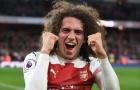 Guendouzi tiết lộ 2 lý do từ chối PSG để gia nhập Arsenal
