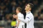 Địa chấn tại Stade de Suisse, Ronaldo và đồng đội bị nhấn chìm gây sốc
