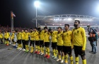 Báo Malaysia: 'Việt Nam may mắn thôi'
