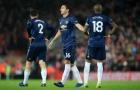 'Man Utd vào Top 4 à? Đừng có mơ'
