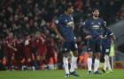 Mourinho: 'Tôi muốn các cầu thủ trốn sau lưng mình'