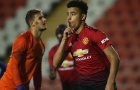 Có sẵn báu vật ghi 22 bàn/19 trận, Man Utd còn cần gì Lukaku?
