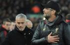 Đâm 'nhát dao' cuối cùng, Klopp nói lời khó tin khi Mourinho rời M.U