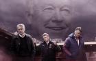 Solskjaer nói lời thật lòng về Mourinho, Van Gaal và Moyes