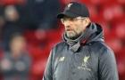 Jurgen Klopp tiết lộ kế hoạch mua sắm của Liverpool ở TTCN mùa Đông