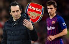 Barcelona chính thức lên tiếng vụ Suarez đến Arsenal
