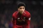 Tiết lộ: Gây sốc với Salah, sao 16 tuổi khiến cả đội Liverpool bàng hoàng