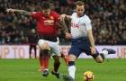 Không phải De Gea, CĐV M.U chỉ ra cái tên 'không thể tin được' trước Tottenham
