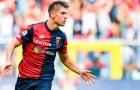 Xong! AC Milan đạt thỏa thuận chiêu mộ 'hiện tượng Serie A' thay Higuain