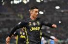 Chấm điểm Juventus trận Lazio: 'Thảm họa' phản lưới nhà