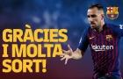 CHÍNH THỨC: Barcelona bán sát thủ ghi 12 bàn/14 trận cho Dortmund
