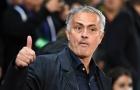 Nhờ Man United, Mourinho có công việc mới, hợp đồng đến hết mùa