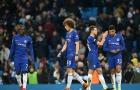 Kante tiết lộ phản ứng phòng thay đồ Chelsea sau trận thua Man City