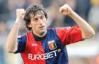 Sơ đồ 3-4-3 đáng gờm từng thuộc biên chế Genoa: 'Đá tảng' Arsenal, huyền thoại ăn ba
