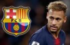 Xong! Bố Neymar chính thức lên tiếng về việc con trai trở lại Barcelona