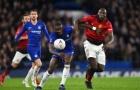 Thắng Chelsea, fan M.U vẫn đòi thanh lý cái tên đá chính 'lười biếng'