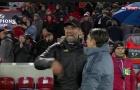 Xác nhận: Lý do Klopp và Kovac cãi nhau sau trận