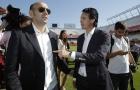 NÓNG: Emery lên tiếng vụ Arsenal xé hợp đồng 'phù thủy chuyển nhượng'