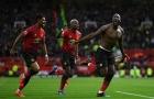 HLV Southampton: 'Chúng tôi thua vì cầu thủ M.U siêu đẳng đó'