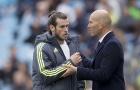 NÓNG: Đại diện Bale xác nhận mâu thuẫn Zidane, công bố tương lai