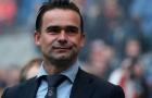 Huyền thoại Hà Lan từ chối Barcelona, quyết ở lại Ajax