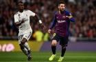 'Barca trả nhiều tiền hơn, nhưng tôi chọn Real'
