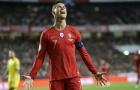 Sau tất cả, Ronaldo tiết lộ lý do 8 tháng không lên tuyển