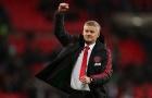 Man Utd có thể đưa ra quyết định lịch sử với Solskjaer trong tuần này