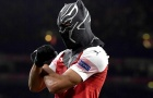 Aubameyang ăn mừng kiểu Wakanda, người nhà Black Panther sang Anh dạy dỗ