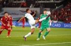 SỐC: Man Utd đã gửi đề nghị chiêu mộ 'ác mộng' của ĐT Việt Nam