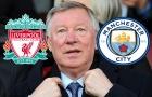 NÓNG: Sir Alex chỉ ra đội sẽ vô địch Premier League
