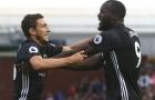 2 sao M.U = 'Giấc mơ Mourinho' + tiền, Quỷ Đỏ và Inter trao đổi chấn động